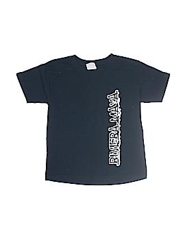 Yazbek Short Sleeve T-Shirt Size M (Kids)