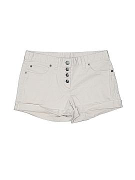 Kenar Denim Shorts Size 4