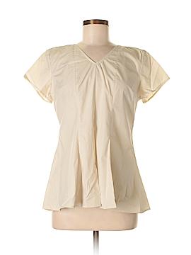 Doncaster Short Sleeve Blouse Size 6