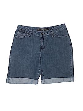 Salt Works Denim Shorts Size 6