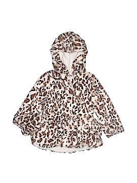 American Widgeon Fleece Jacket Size 4T