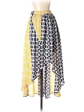 Funktional Silk Skirt Size M