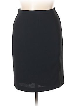 Josephine Chaus Casual Skirt Size 14