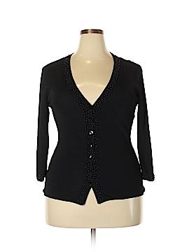 LOULOU Cardigan Size 1X (Plus)
