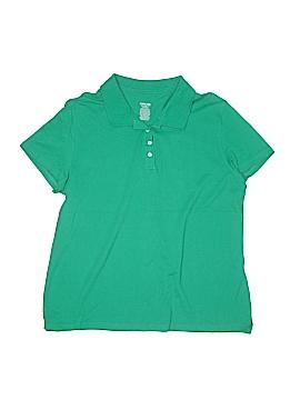 Cherokee Short Sleeve Polo Size XXL