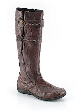Rieker Boots Size 38 (EU)