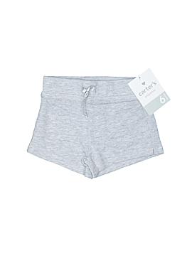 Carter's Shorts Size 6 mo