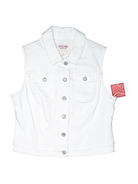 Mossimo Supply Co. Denim Vest Size L