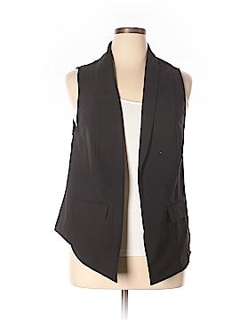 Torrid Tuxedo Vest Size 1X Plus (1) (Plus)