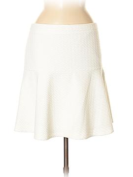 Ann Taylor LOFT Casual Skirt Size M (Tall)
