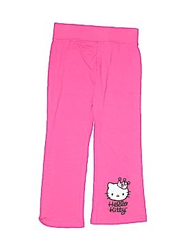 Hello Kitty Sweatpants Size 6