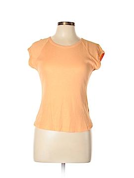 Charlotte Tarantola Short Sleeve Top Size L