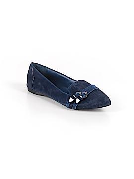 Reba Flats Size 8 1/2