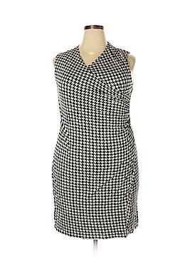 Ralph Lauren Casual Dress Size 1X (Plus)