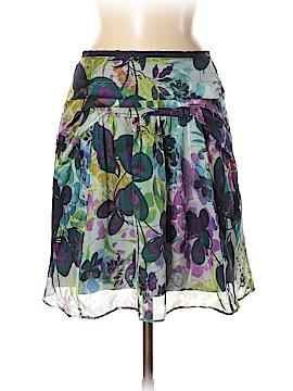 Weston Wear Silk Skirt Size 4