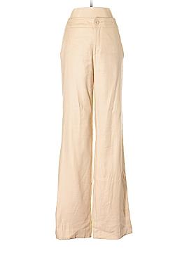 Cabiria Linen Pants Size 6