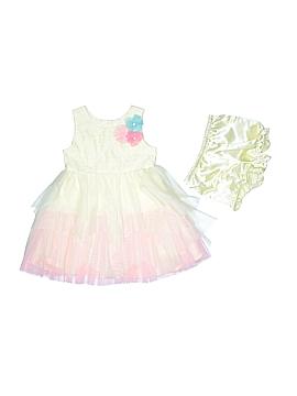Jona Michelle Dress Size 18 mo