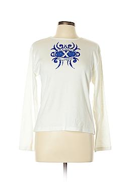 Like an Angel Long Sleeve T-Shirt Size L
