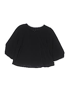 Bjewel 3/4 Sleeve Blouse Size XS