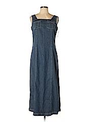Lizwear by Liz Claiborne Women Casual Dress Size 12 (Petite)