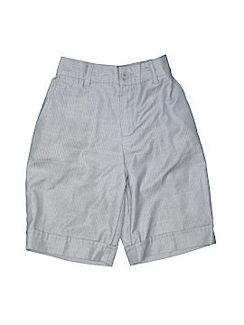Armani Martillo Shorts Size 6 (Husky)