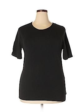 Gant Short Sleeve T-Shirt Size 3X (Plus)