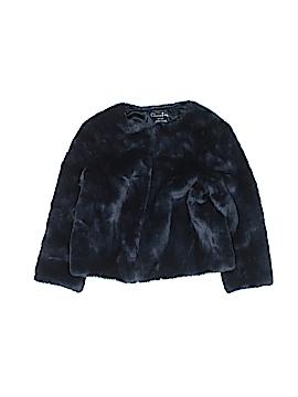 Cherokee Coat Size 4T - 5T