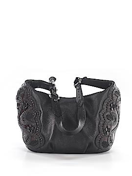 Brighton Leather Shoulder Bag One Size