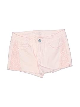 Hippie Laundry Denim Shorts 28 Waist