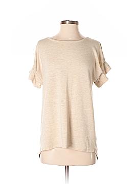 Cupio Short Sleeve Top Size S