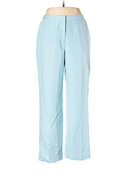 Charter Club Linen Pants Size 10 (Petite)