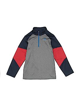 OshKosh B'gosh Track Jacket Size 8