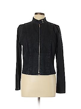 Chaps Denim Jacket Size L