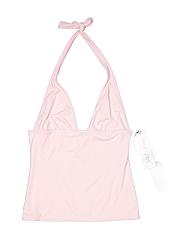 Calvin Klein Women Swimsuit Top Size P (Petite)