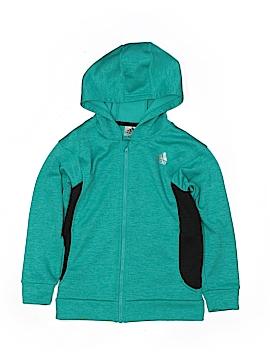 Adidas Zip Up Hoodie Size 6X