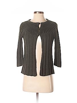 Simply Vera Vera Wang Cardigan Size S (Petite)