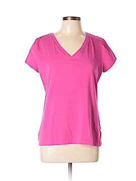 Lord & Taylor Short Sleeve T-Shirt Size XL