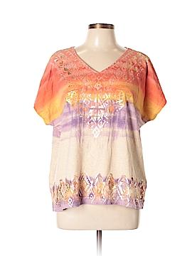 Alfred Dunner Short Sleeve T-Shirt Size XL