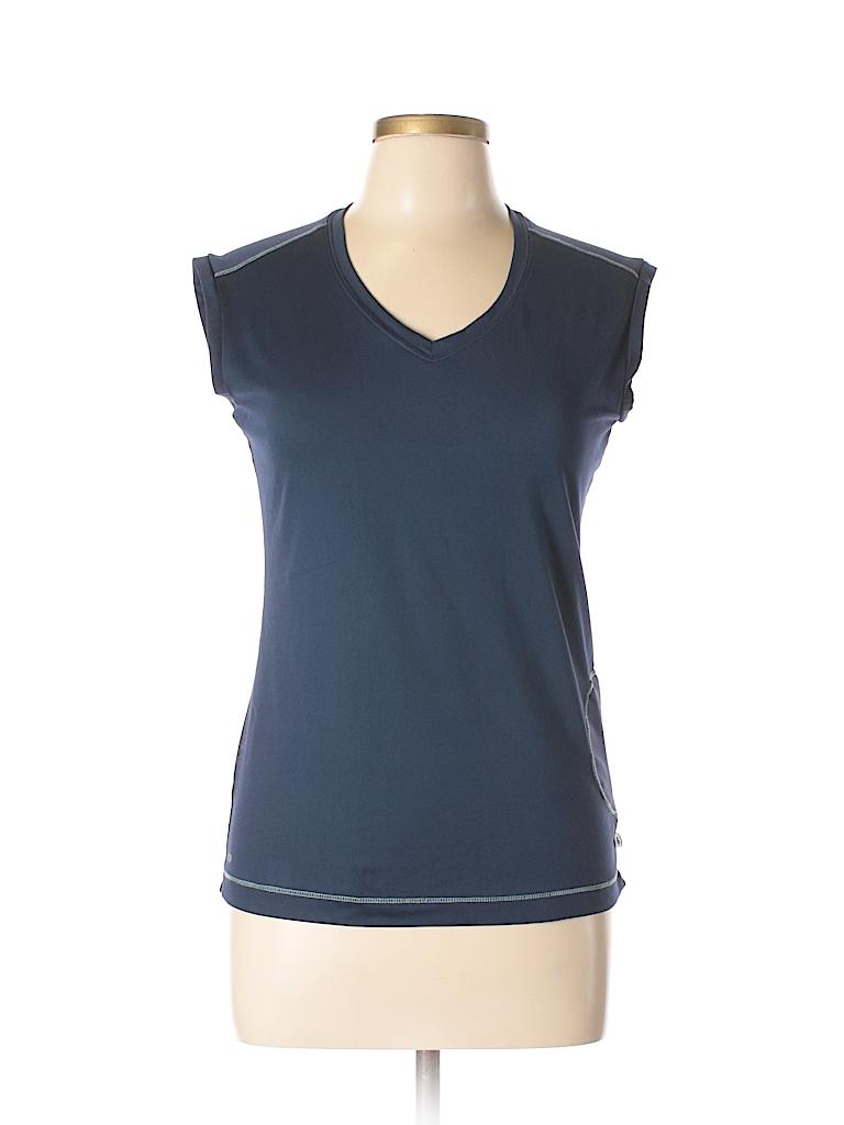 Alo Women Active T-Shirt Size L