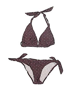 Xhilaration Two Piece Swimsuit Size S