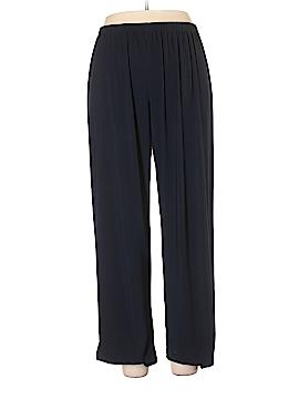 R&M Richards Casual Pants Size 18W (Plus)