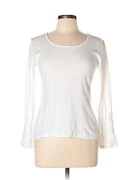 Elliott Lauren Long Sleeve T-Shirt Size L