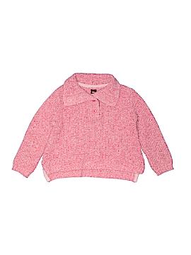 Tea Pullover Sweater Size 5