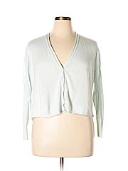 Old Navy Women Cardigan Size 1X (Plus)