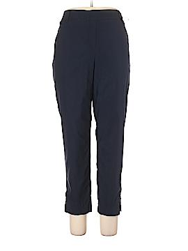 89th & Madison Dress Pants Size XL