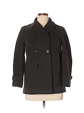 Anne Klein Wool Blazer Size 4 (Petite)