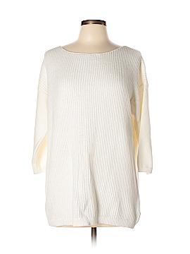 Lark & Ro Pullover Sweater Size L