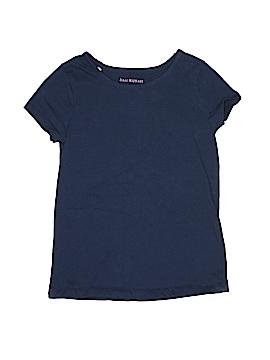 Isaac Mizrahi Short Sleeve T-Shirt Size 6X