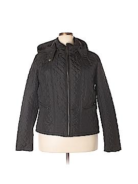 Ambiance Apparel Coat Size 3X (Plus)