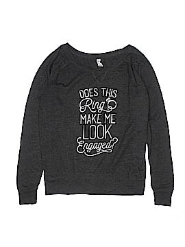LAT Sweatshirt Size XL
